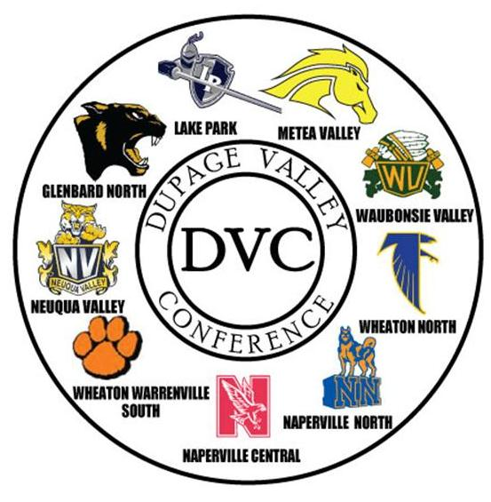DuPage Valley Conference Outdoor Championships